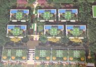 Bán suất ngoại giao nhà phố La Casa Villa 25 Vũ Ngọc Phan