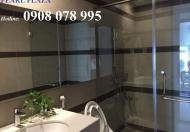 Cần bán căn hộ Pearl Plaza 1PN, giá 3,09 tỷ. LH 0908 078 995