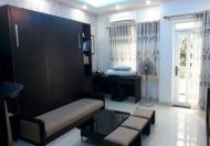 Bán nhà mặt tiền đường 12m Nam Long Phú Thuận, Q7, DT 4x20m, 4 lầu. Giá 5,78 tỷ