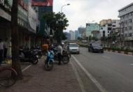 Cho thuê nhà đẹp nhất phố Trần Nguyên Hãn 36m2, MT 4 m