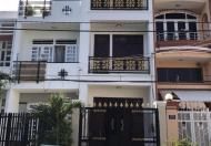 Bán nhà riêng đường số 49, phường Tân Quy, Quận 7, DT: 4m x 20,5m giá 7.58 tỷ