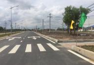 Bán đất sổ hồng đường Bưng Ông Thoàn P. Phú Hữu, Quận 9
