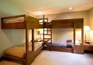 Cho thuê giường tầng cao cấp full nội thất Nguyễn Xí Q. Bình Thạnh, giờ giấc tư do