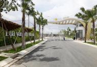 Bán biệt thự Quận 7- Ngay khu chiết suất Tân Thuận - 8 tỷ- 1 trệt, 2 lầu- 7,4x20m- 2 mặt sông
