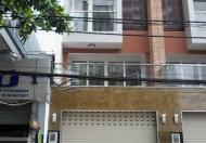 Bán nhà mặt tiền Đường số 7 (Lê Văn Thọ), P11, Gò Vấp 4.5X17m, 3 lầu