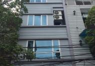Cho thuê nhà riêng Nguyễn Xiển, diện tích 70 m2 x 5 tầng, nhà xây mới đẹp