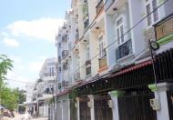Bán nhà Huỳnh Tấn Phát, 1T 2L , 4 phòng ngủ, đường nhựa 7m giá 1,55 tỷ