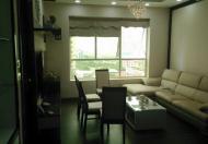 Chính chủ cần cho thuê gấp căn hộ 117m2 thiết kế 3PN, 2 vệ sinh, giá 11tr/tháng, giao nhà ngay