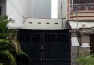 Bán nhà 4.9 tỷ, 4x18m MT Dân Tộc, P. Tân Thành, Q. Tân Phú