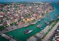 Chính chủ bán lô mặt biển giá rẻ nhất biển An Bàng Hội An. LH 0936126976.