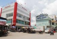 Bán nhà mặt phố tại Đường Hùng Vương, Bến Cát,  Bình Dương diện tích 100m2  giá 400 Triệu