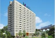 Cần bán gấp căn hộ Saigon Metro Park 50m2 tại tầng 10 - trung tâm quận Thủ Đức