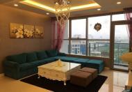 Cho thuê CHCC N04 Trần Duy Hưng, nhà thoáng đẹp, nội thất nhập khẩu giá thuê hợp lý