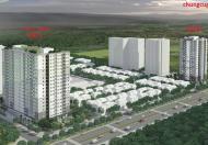 Chỉ 13tr/m2 sở hữu ngay nhà ở xã hội Lucky House Kiến Hưng, Hà đông
