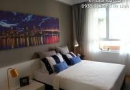 Cho thuê căn hộ Masteri Thảo Điền, 3 phòng ngủ, nhà trống, Giá rẻ