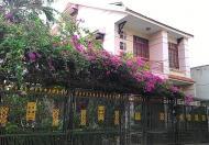 Bán biệt thự hẻm 40 Nguyễn Tất Thành, giá tốt 4.3 tỷ