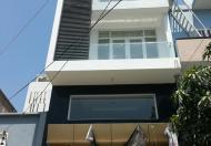 Bán nhà MT đường Huỳnh Văn Bánh, P14, Q. Phú Nhuận, 4 x 12m, giá 7,8 tỷ