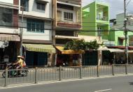 Bán nhà MT Trần Đình Xu P. CK Q.1, DT: 6 x 10m , 2 lầu nhà mới (0917.255.885)