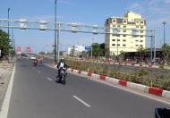 Kẹt tiền bán gấp 120m2 đất mặt tiền đường Phạm Văn Đồng