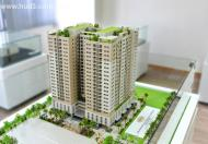 Bán chung cư 90m2 tại 60 Nguyễn Đức Cảnh