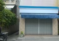 Bán nhà mặt tiền Trần Quang Diệu, Q3. Nhà đẹp, giá tốt, cho thuê 42 triệu/tháng