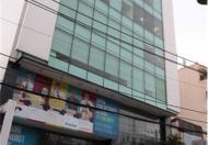 Bán tòa nhà văn phòng đang cho thuê 550 triệu/th, ngay đường Nguyễn Văn Trỗi