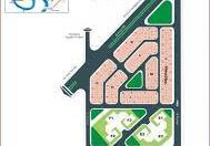 Cần bán gấp lô đất I, DT 10x20m, hướng Tây Nam, khu CN Sài Gòn. Giá 45 tr/m2
