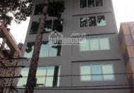 Bán nhà MT Lê Văn Sỹ - Trần Quang Diệu, Quận 3. Rộng 10m, Hầm + 8 tầng, giá 37 tỷ