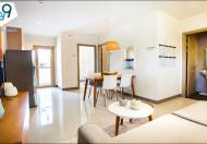 Chính chủ cần bán căn hộ Sky 9, 3PN, 74m2 căn góc 2 mặt tiền, tầng cao, view đẹp