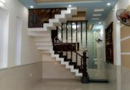 Nhà 3 tầng 150m2 KDC cao cấp đường số 8, Xuân Phước, HBP, Thủ Đức, sổ hồng