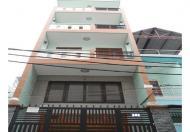 Bán nhà hẻm xe tải 8m Phạm Văn Chiêu, P14, Gò Vấp 4X17.5m, 3 lầu