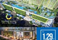 Khuấy động giai đoạn 2 căn hộ Topaz City (Topaz Elite) với giá từ 1,29 tỷ/2PN