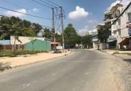 Đất MT đường Làng Tăng Phú, Phường Tăng Nhơn Phú A, Q. 9, DT 103m2/ 42triệu/m2, LH: 0918999978