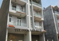 Bán nhà mặt tiền Nguyễn Thái Bình, quận 1, DT 4,2x19m, giá 29 tỷ