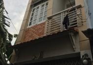 Bán nhà hẻm 84 Tân Sơn Nhì, DT: 3x10m, 1 trệt, 1 lầu đúc thật giá 2 tỷ