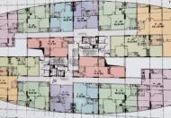 Bán gấp căn hộ chung cư CT2 Yên Nghĩa, DT: 63.66m2, giá 11 tr/m2, bao sang tên. LH: 0934568193