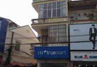 Cần bán nhà mặt phố Vũ Thạnh, 9 tỷ, 50m2, mặt tiền 3,8m