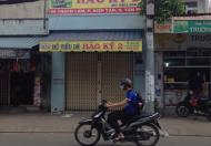 Nhà cho thuê mặt tiền Thạch Lam 4.2x21.5m, 14 tr/tháng