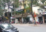 Mặt phố Nguyễn Thượng Hiền, quận Hai Bà Trưng, trung tâm, kinh doanh đỉnh cao, 36m2, chỉ 7 tỉ