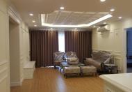 N05 Trung Hòa Nhân Chính căn DT 152m2, 3PN, đầy đủ nội thất đẹp giá 19.29 tr/th call 0915.825.389.