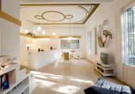 Chuyển công tác bán gấp căn hộ Viglacera 61m2, giá 1 tỷ 350tr