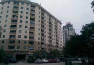 Bán căn hộ chung cư Vinaconex, tòa D DT 84m2, thiết kế 3 PN, 2 VS, sàn gỗ 3 điều hòa