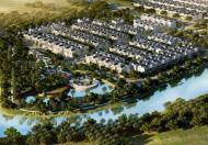 MIK mở bán shop house Park Riverside, khu compound an ninh 24/7, giá 3.8 tỷ, XD 1 trệt 2 lầu