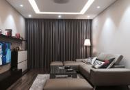 Cho thuê CHCC Golden Palace tầng 25, 120m2, 3 ngủ, nội thất đầy đủ, 22 tr/th