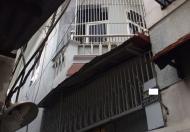 Bán nhà hẻm 364 Thống Nhất, phường 16, quận Gò Vấp, 3 x 10m, 1 trệt + 2 lầu, giá 1,66 tỷ