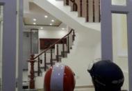 Nhà 3 tấm mới, đẹp đường 8 KP4 Hiệp Bình Phước, Thủ Đức, sổ hồng
