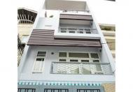 Bán nhà 4.3m*20m, 2 lầu, đường số 17 - Phạm Văn Đồng, ngay ngã tư Bình Triệu