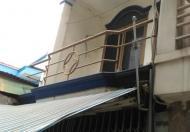 Nhà 3.11x8m, 1 trục Quang Trung, phường 14, Gò Vấp