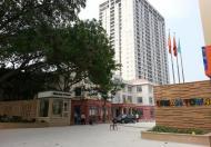 Căn hộ ngoại giao giá sốc 15,5 triệu/m2 tại Dream Town