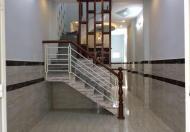 Nhà DT(3x11) vuông vức, 1 trệt 1 lầu, giá 1.67 tỷ, Nguyễn Duy Cung, phường 12, Gò Vấp